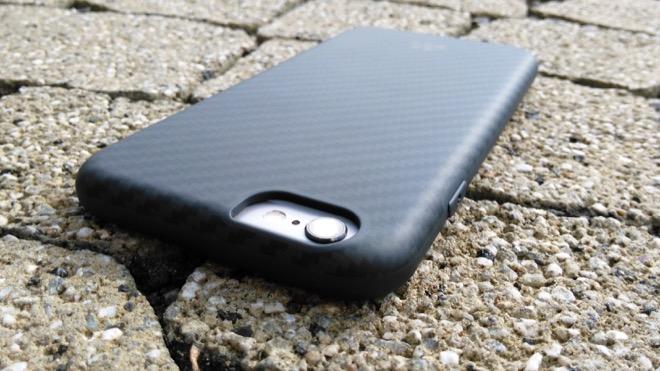 Obaly Evutec  když chcete svému iPhonu vdechnout dřevěný nebo karbonový  nádech 45612a6a07b