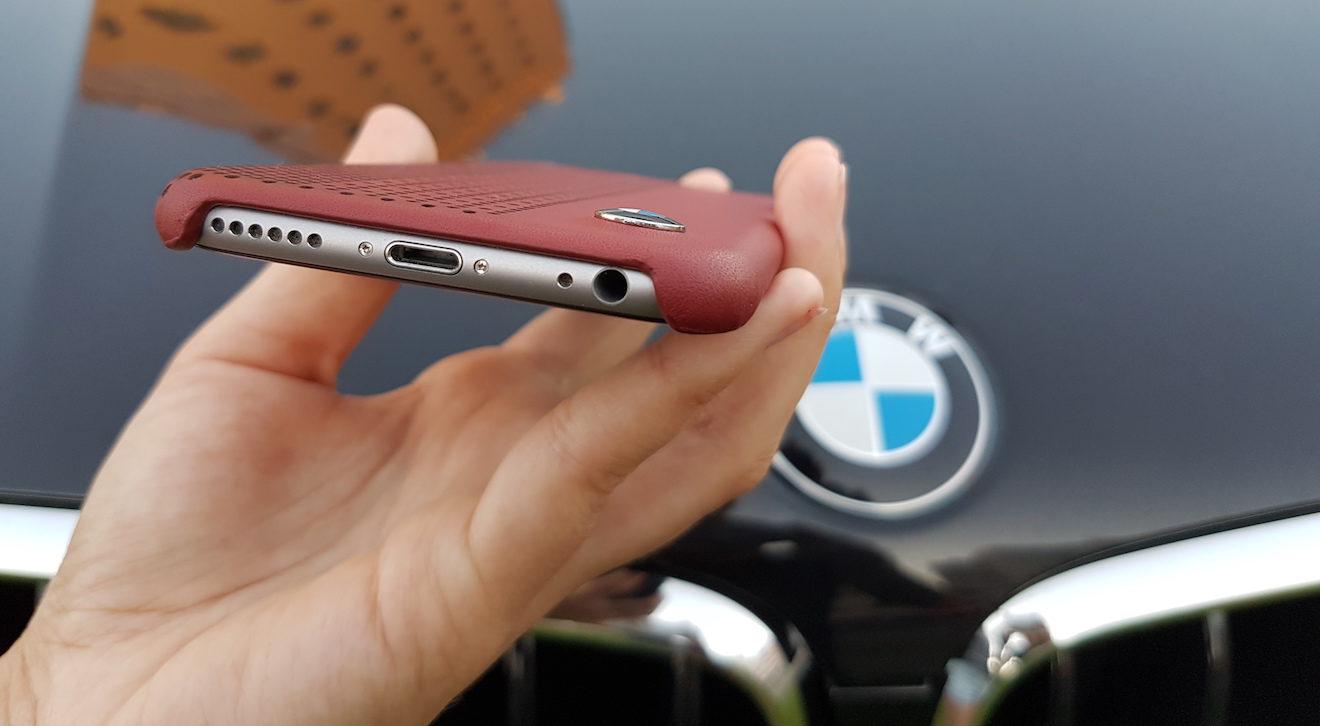 Recenze tří kožených obalů pro milovníky BMW ea8c21fbdc3