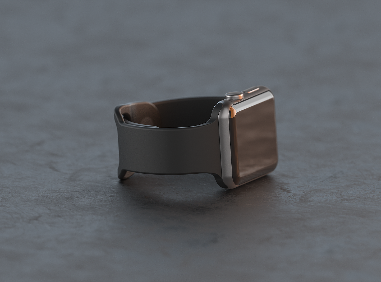 Geert van Uffelen Apple Watch 2 5