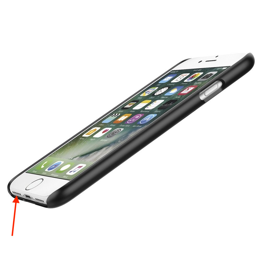 Spigen iPhone 7 Plus case 1