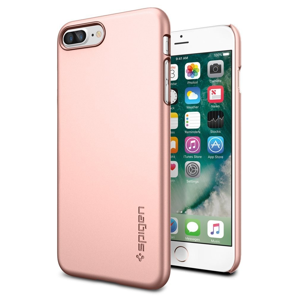 Spigen iPhone 7 Plus case 4