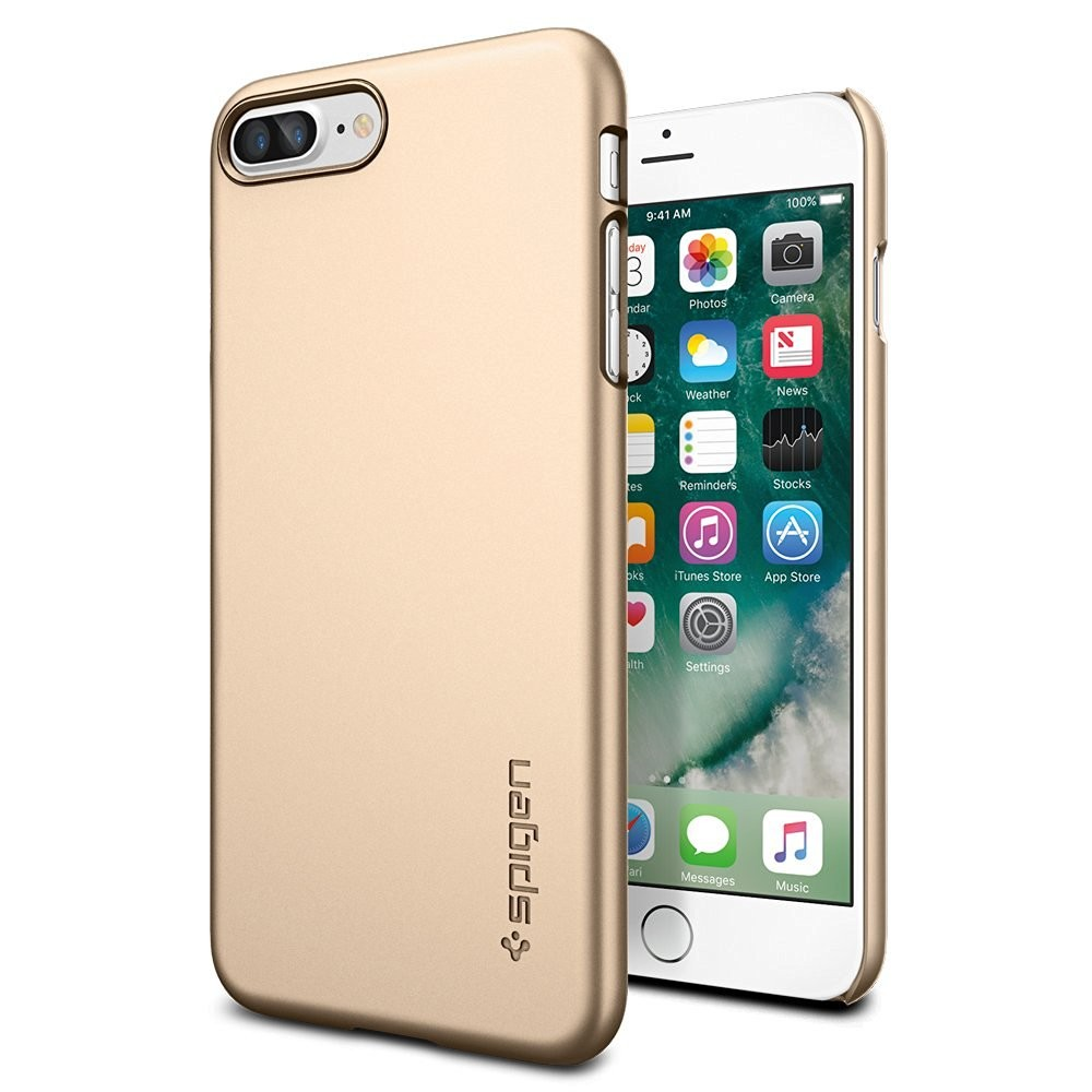Spigen iPhone 7 Plus case 5