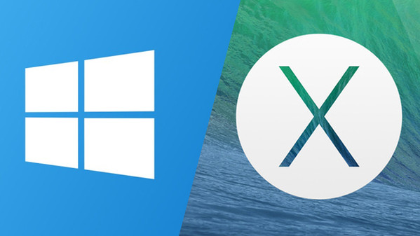 Windows Mac Os X