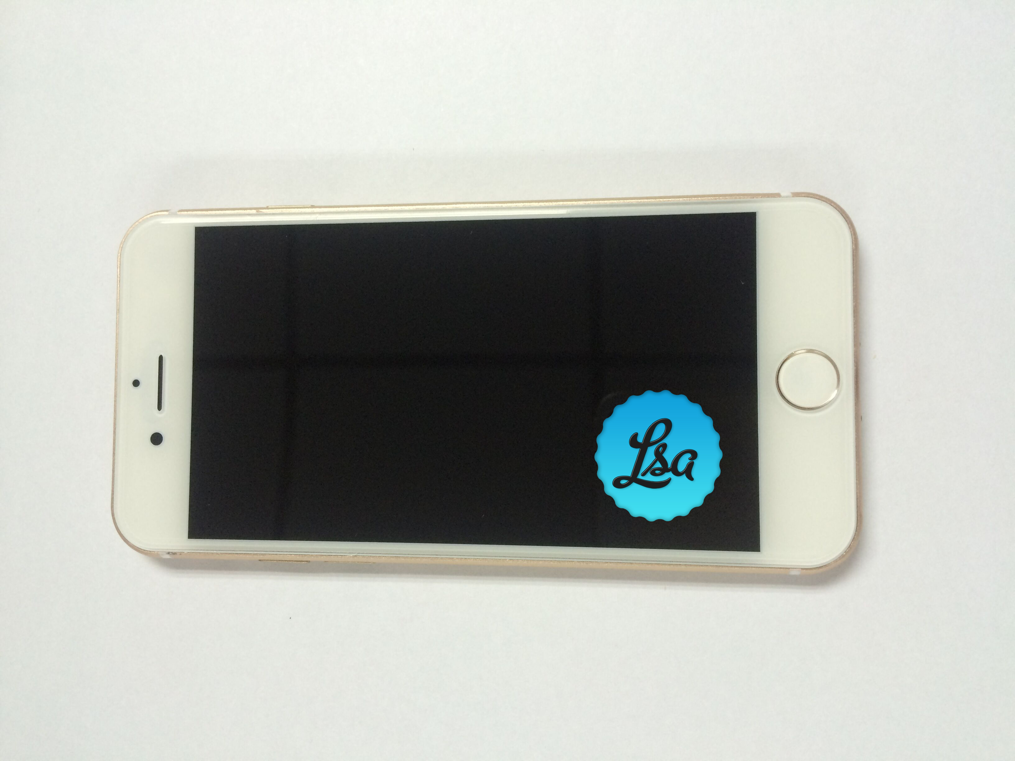iPhone 7 LsA