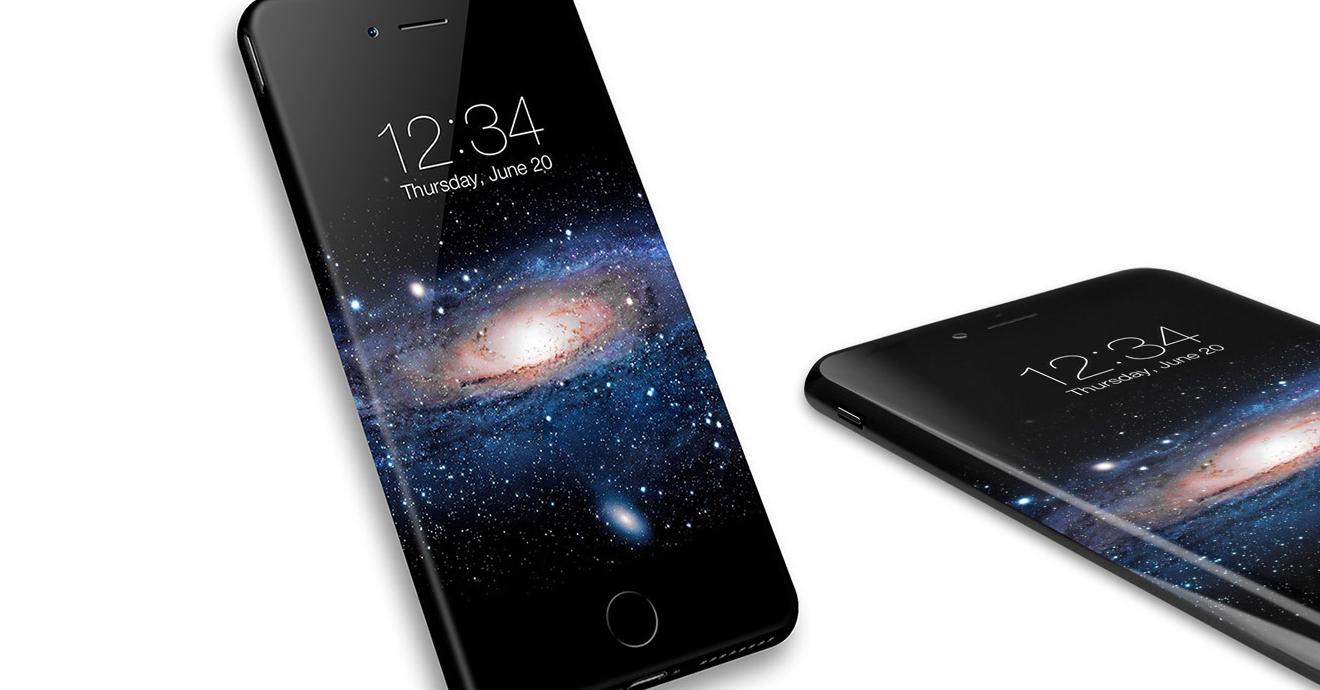 iPhone8 koncept 3