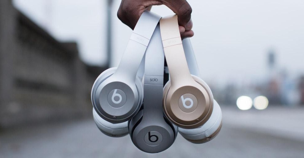 Beats Solo 2 FB