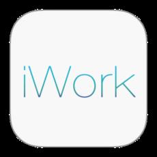 iwork icon