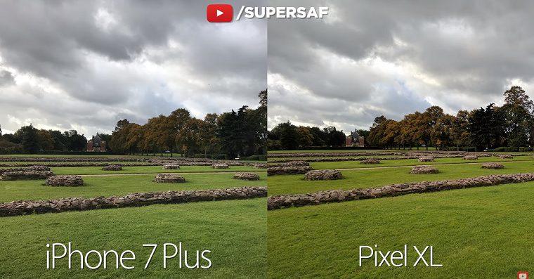 google-pixlel-iphone-7-plus-test-fb