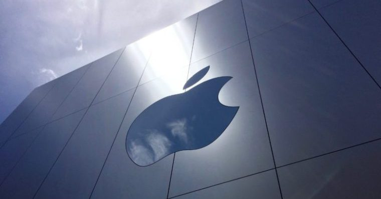 Apple Store logo FB