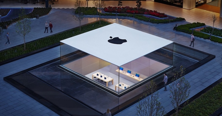 Apple-Stores-Istanbul-Turkey FB