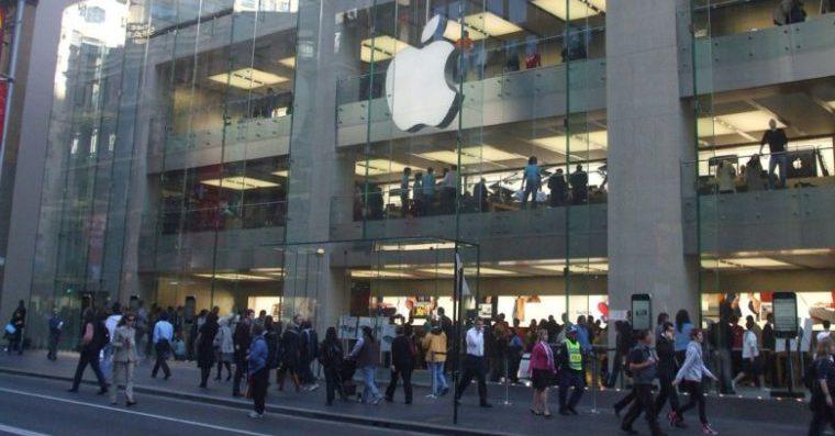 Apple Store George_Street_Sydney-780x585