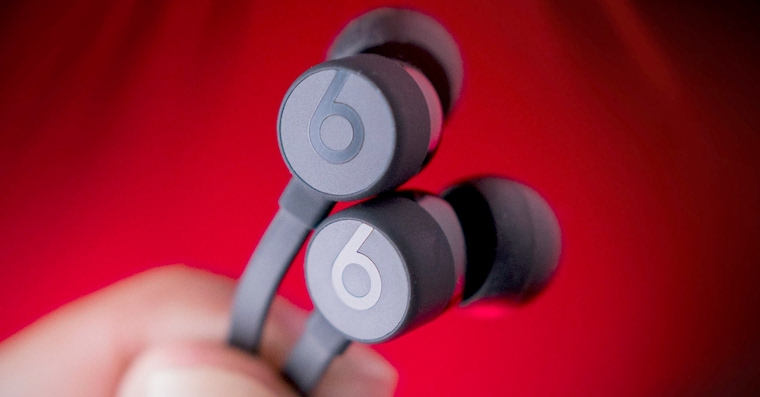 BeatsX FB