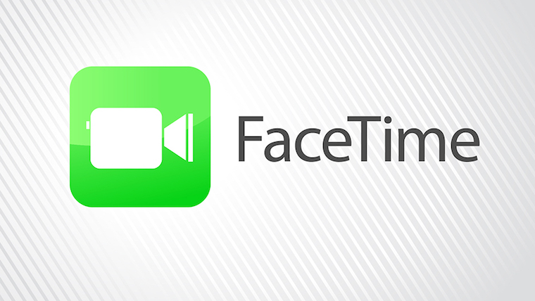 FaceTime logo fb