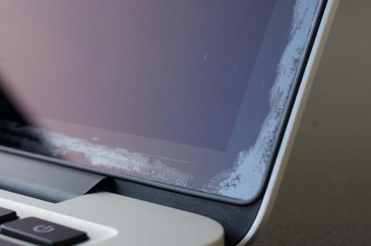 MacBook Anti Reflective fb