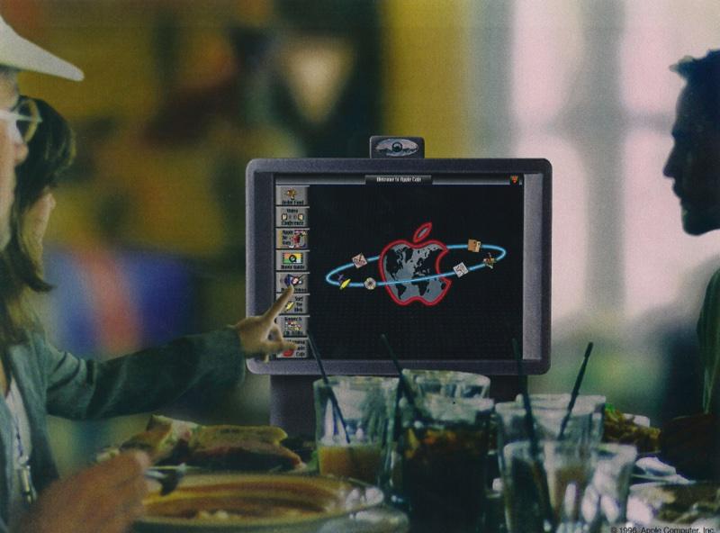 Apple CAfe - svetapple.sk