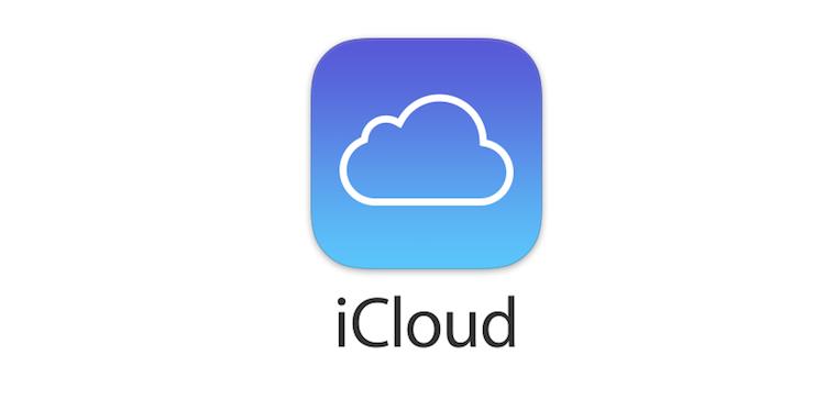 iCloud logo fb