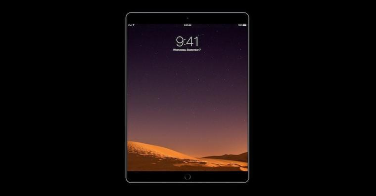 iPad Pro 2 koncept FB