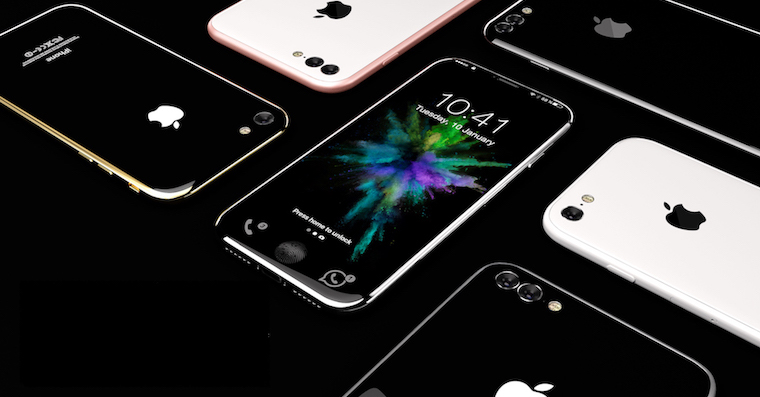 iPhone 8 concept 3 FB