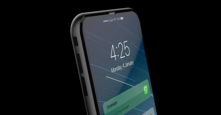 iPhone 8 koncept 3 FB