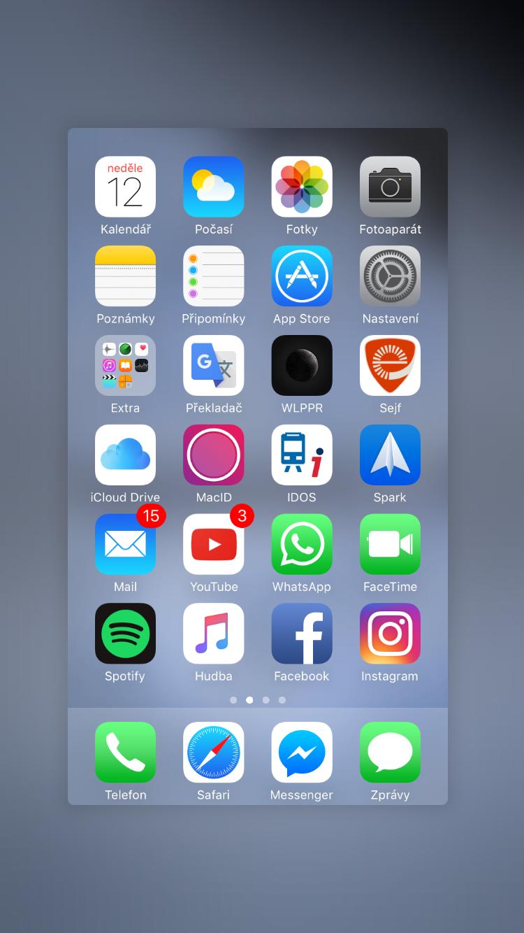 multitasking prepinani aplikaci 3