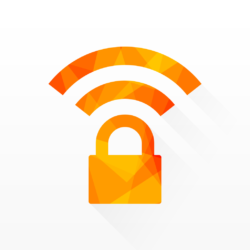 avast secureline vpn icon
