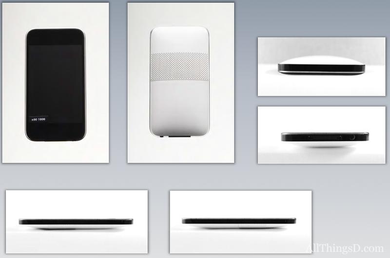 prvni iPhone prototypy 7