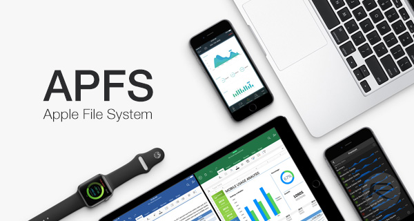 Apple File System APFS