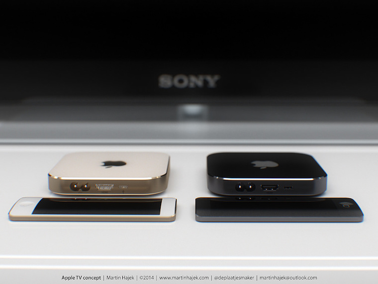 Apple TV concept 12