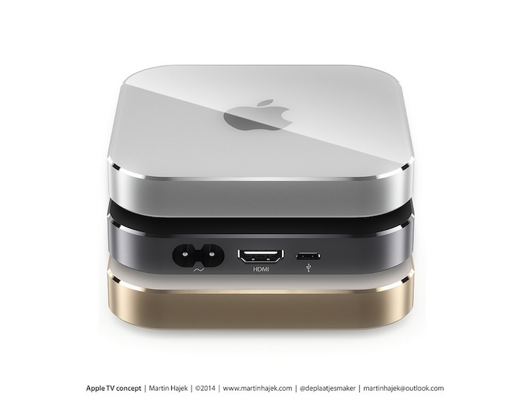 Apple TV concept 5