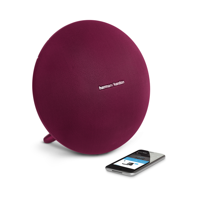 HarmanKardon Onyx Studio 3 (1)