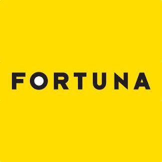 Logo Fortuna icon