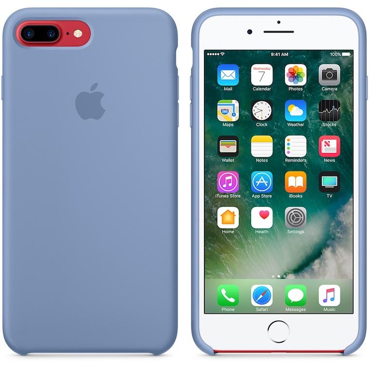 Apple začal prodávat obaly na iPhone ve zcela nových barvách 468a77bc576