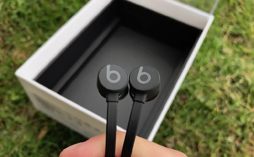 Recenze BeatsX 12