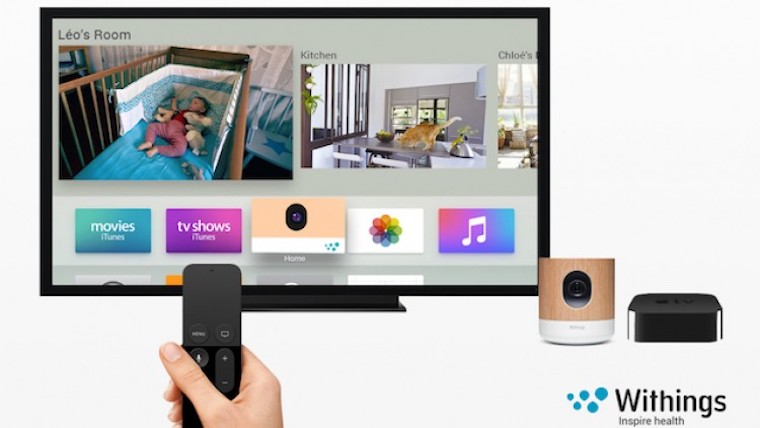 Withings Home fb