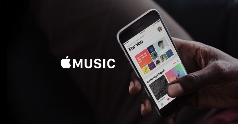 apple music fb