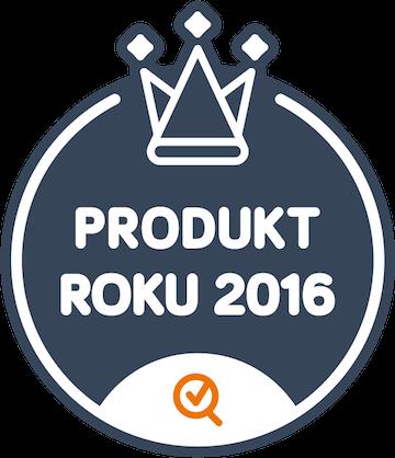 2.produkt roku 2017