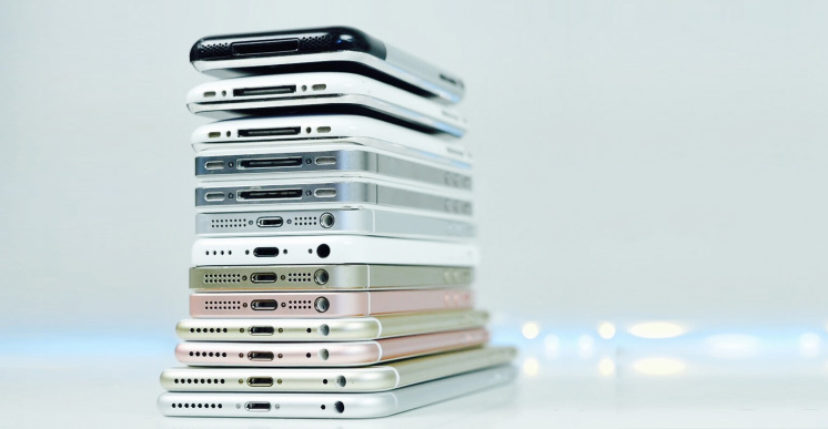 All iPhones FB