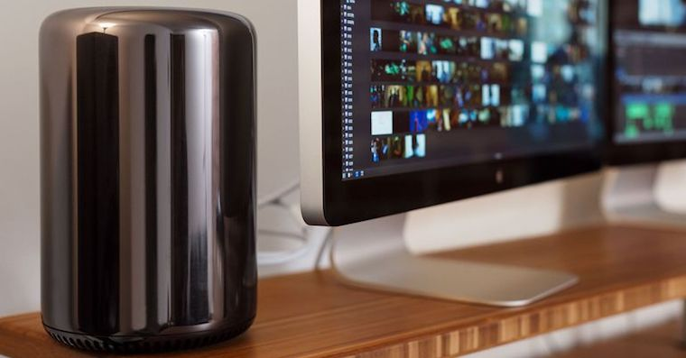 Apple Mac Pro FB
