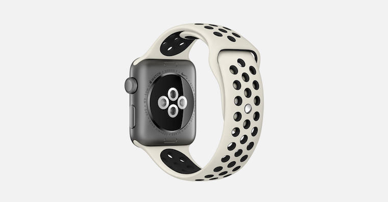 Apple Watch NikeLab 1