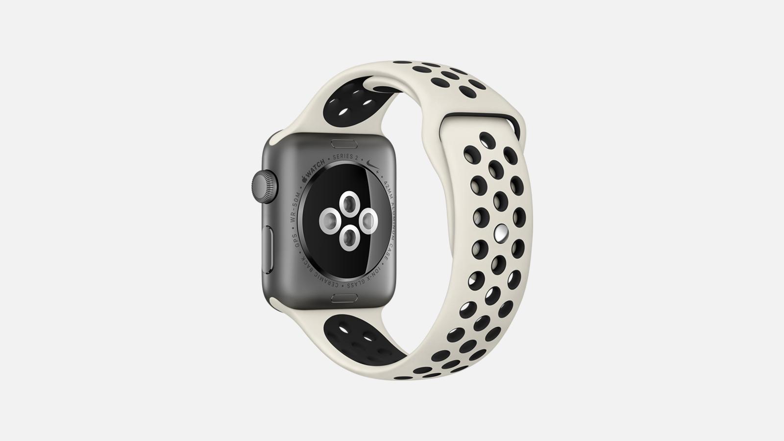Apple Watch NikeLab 1