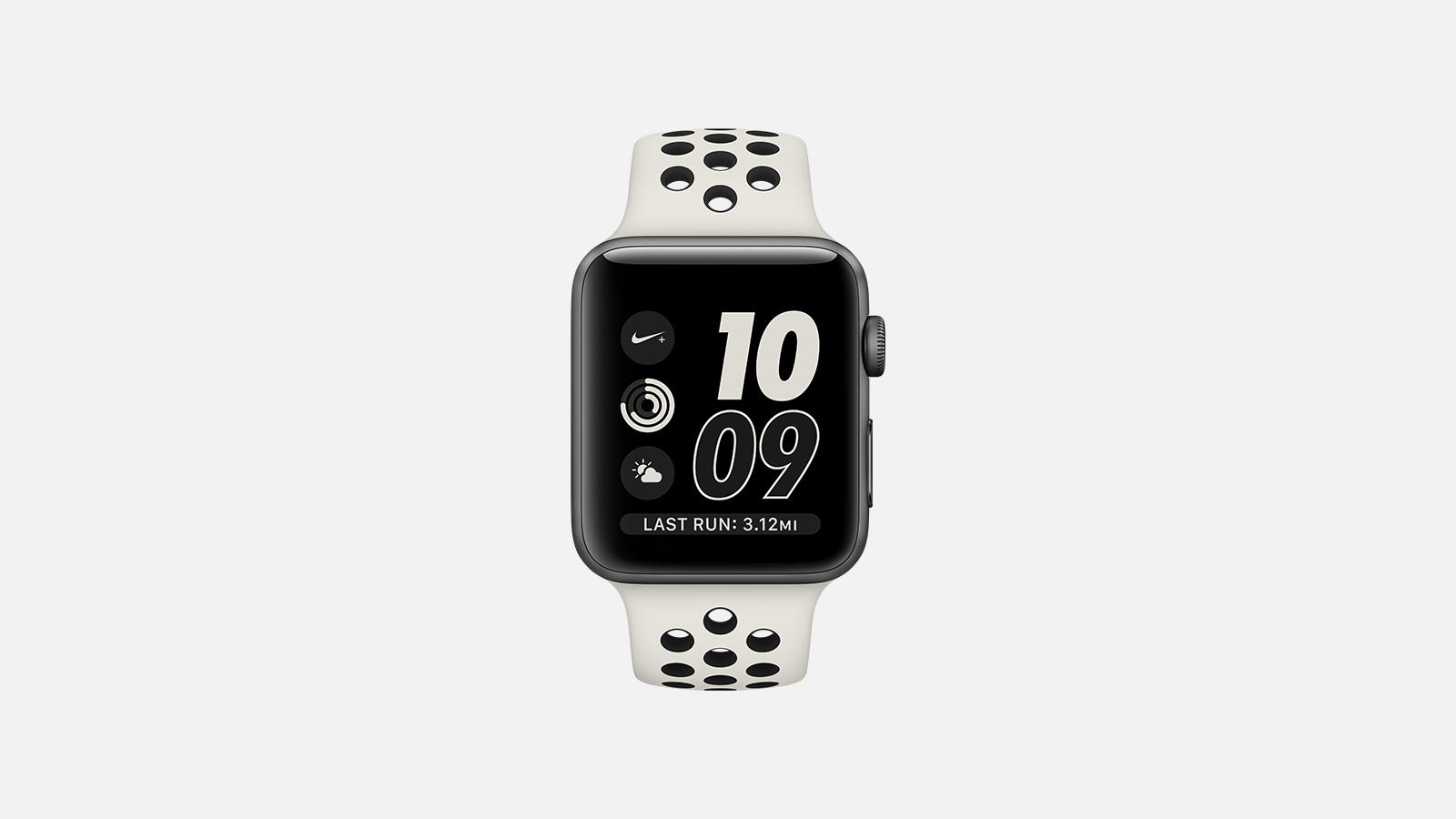 Apple Watch NikeLab 2