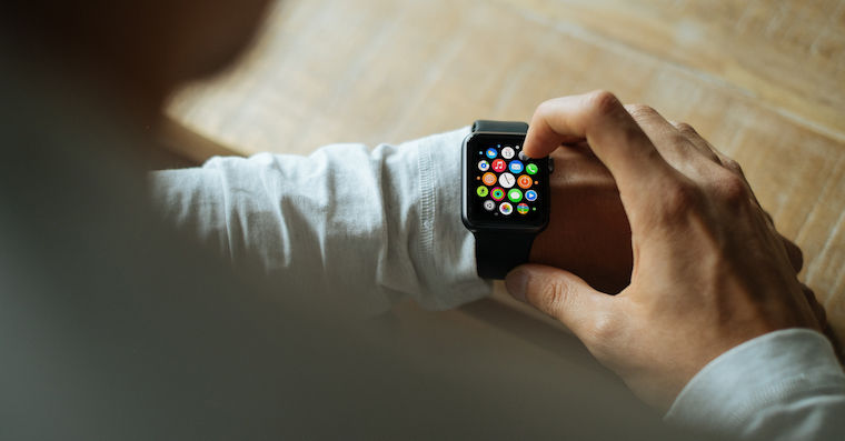 Apple Watch apps FB