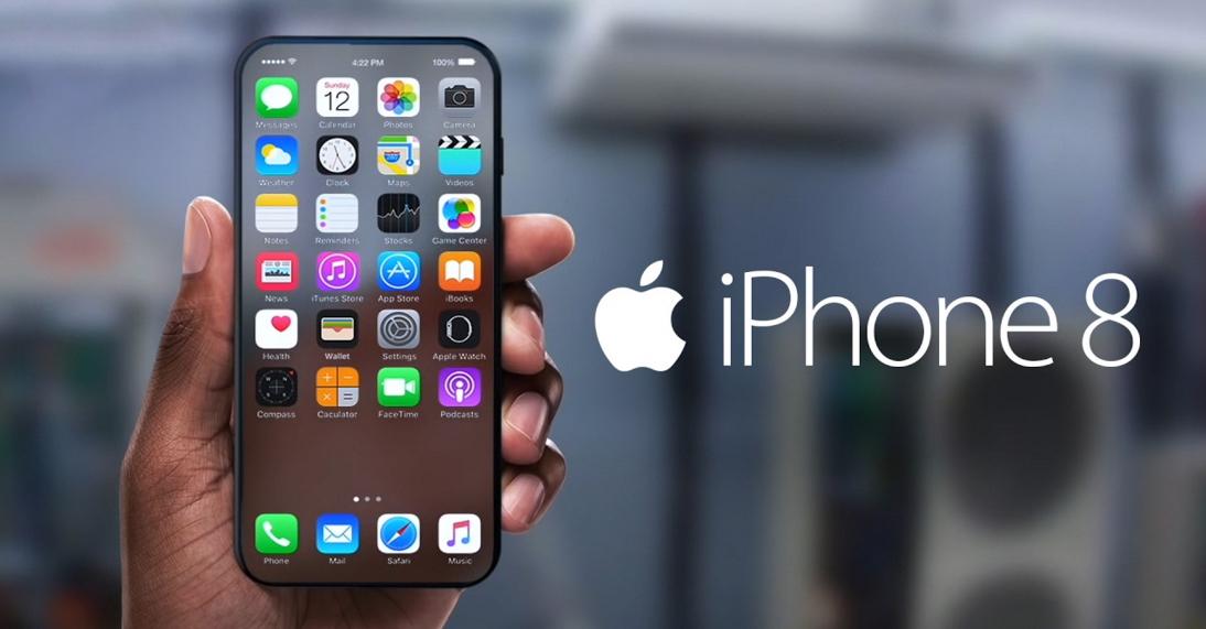Apple iPhone 8 FB