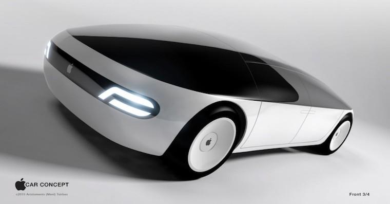 Apple Car fb