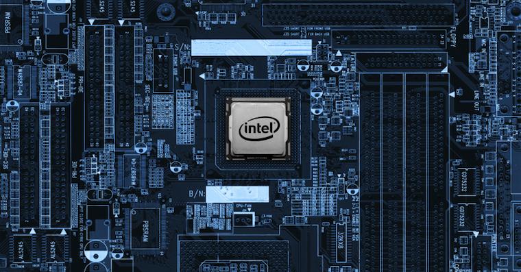 Intel-Processor FB