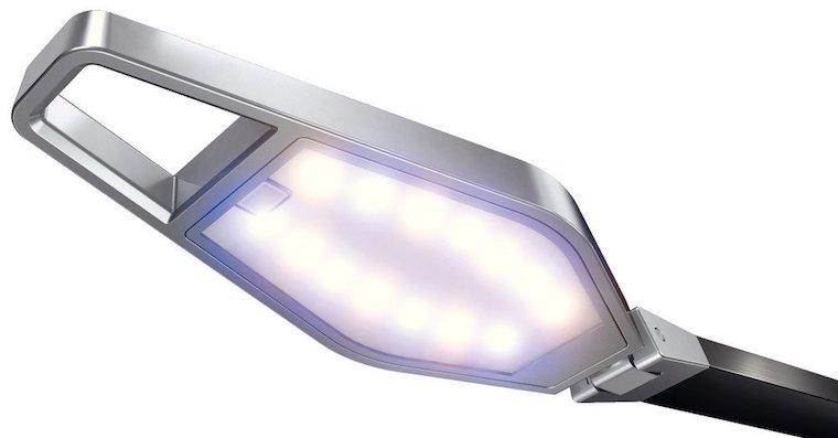 Leitz Style Lamp FB