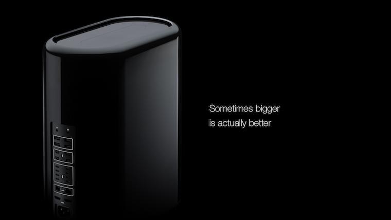 Mac Pro 2 concept 3