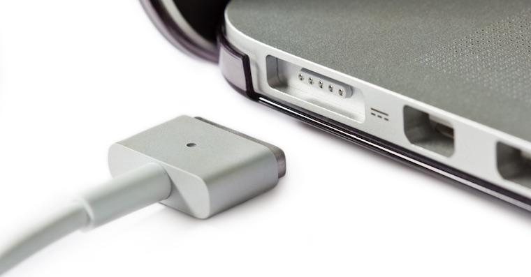 MacBook MagSafe FB