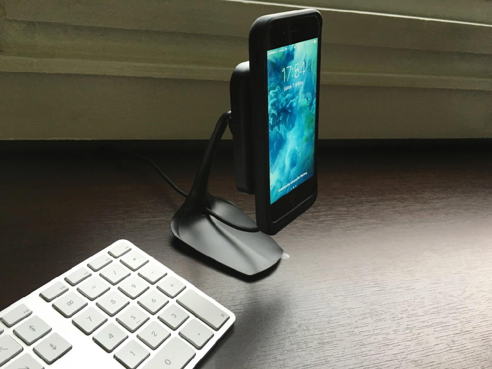 Mophie Charge Force stul 9