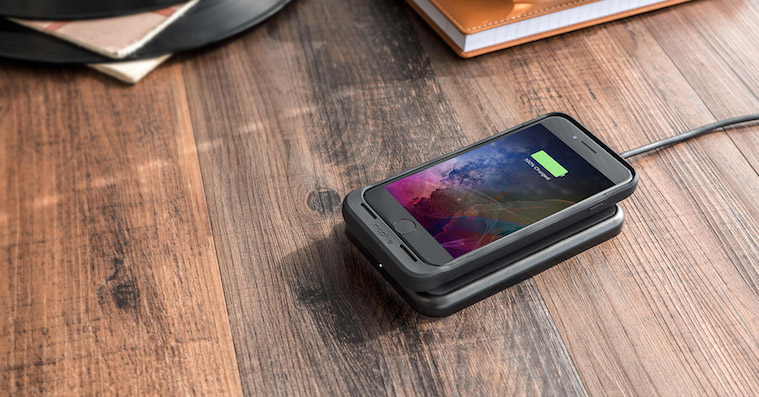 Mophie Juice Pack Air FB